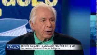 Video Michel GALABRU se lâche sur Johnny, De Funès et les femmes MP3, 3GP, MP4, WEBM, AVI, FLV Mei 2017