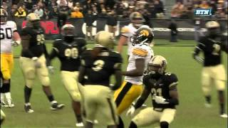 Marvin Mcnutt vs Purdue 2011