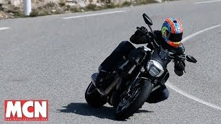 2. Ducati Diavel 2014 - Ride Like The Devil | First Ride | Motorcyclenews.com