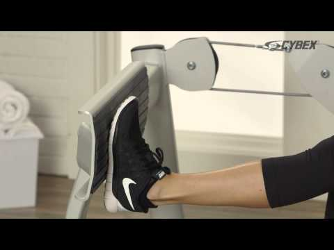 Advanced Calf Machine Movements - Eagle NX