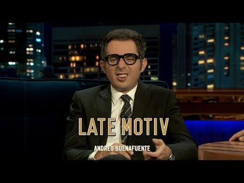 "LATE MOTIV - Berto Romero. ""El pene siempre te da una pista"" | #LateMotiv287"