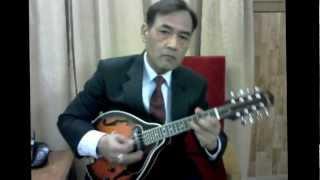 Choli Ramro- Mandolin (Live Perfermance)