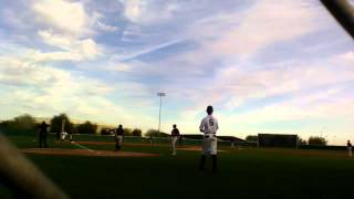 Koty Fallon Blasts HR vs Verrado