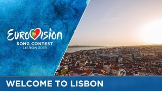 Today the host city for the 2018 Eurovision Song Contest in Portugal was announced. The contest will take place on 8, 10 and 12 May 2018 in Portugal's capital Lisbon. If you want to know more about the Eurovision Song Contest, visit https://eurovision.tv