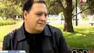 Confesiones del hijo de Pablo Escobar  (parte 1)