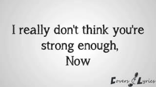Video Believe Cher - Madilyn Bailey (Lyrics Video) download in MP3, 3GP, MP4, WEBM, AVI, FLV January 2017