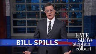 Video Bill Gates Wasn't Impressed With Donald Trump MP3, 3GP, MP4, WEBM, AVI, FLV Juli 2018