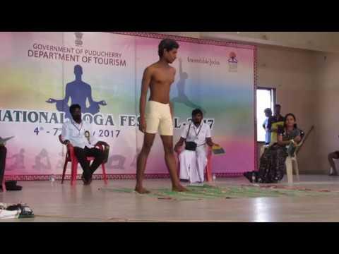 Professional Yoga Trainer Bodinayakanur