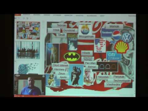 Karafiáth Balázs: Kik azok a kultúra-dizájnerek és hogyan lehetek én is az?