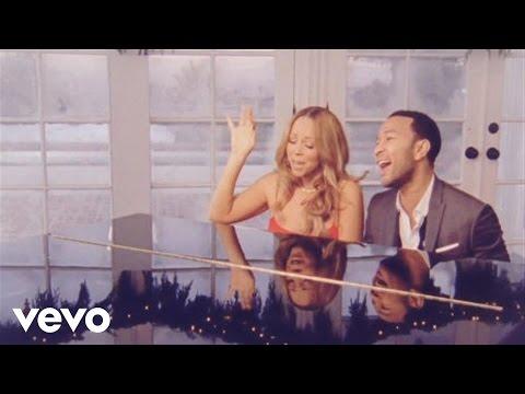 Tekst piosenki Mariah Carey - When Christmas Comes po polsku
