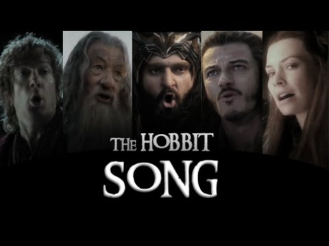 The Hobbit Song I Will Show You