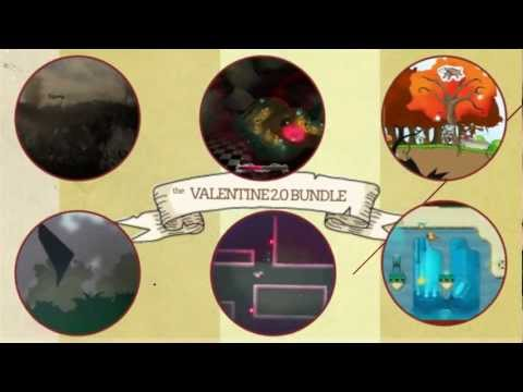Indie Royale Valentine's Bundle 2.0 Has Serious Sam 3: BFE, More