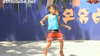 [Must Watch] Balageru Idol In Adama - Little Girl