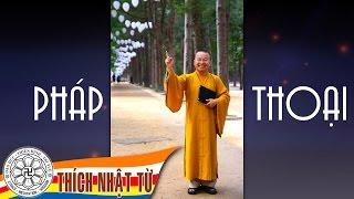 Phật giáo Nguyên Thủy và Đại Thừa 01: Ba thời kỳ Phật giáo (26/09/2012) Thích Nhật Từ