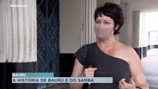 Bauru: projeto quer resgatar a história do samba