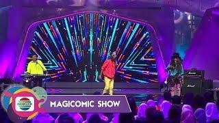 """Video Waah Jigo Band Cari Masalah Nyanyikan """"Gundul Pacul"""" - MAGICOMIC SHOW MP3, 3GP, MP4, WEBM, AVI, FLV Juli 2019"""