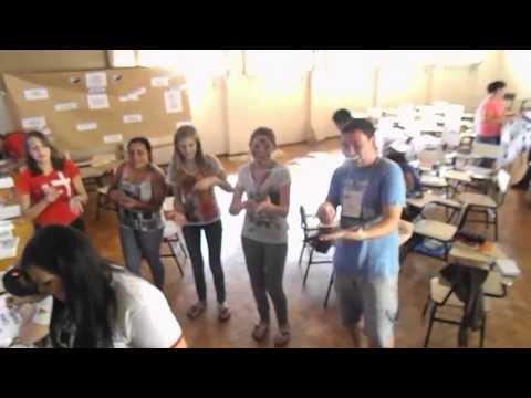 Malas prontas - 1º reencontro de Sinimbu, Herveiras e Gramado Xavier.