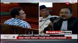Video Edi Firmanto Minta Ahmad Dhani Dihukum Seberat-beratnya agar Jera - Breaking iNews 26/02 MP3, 3GP, MP4, WEBM, AVI, FLV Maret 2019