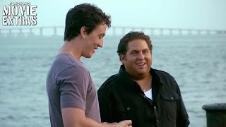 Nonton Go Behind the Scenes of War Dogs (2016) Film Subtitle Indonesia Streaming Movie Download