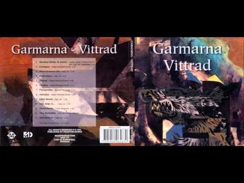 Garmarna - Vittrad [1994] FULL ALBUM