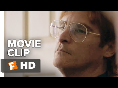 Don't Worry, He Won't Get Far on Foot Movie Clip - Your Story (2018) | Movieclips Coming Soon
