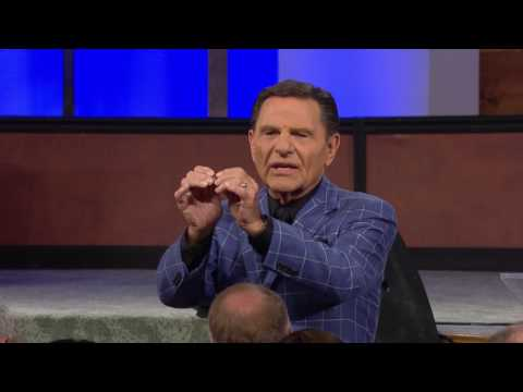 Take It by Faith and Trust God - Kenneth Copeland