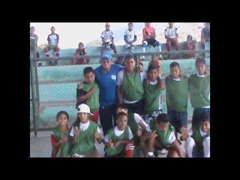 Programa Segundo Tempo - PST Estádio Antônio de Paula Sales em Uruburetama - CE