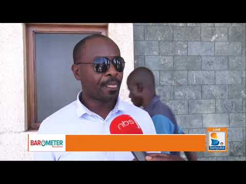 Kadaga Yayise Kataha ku bya Curriculum | NBS Barometer