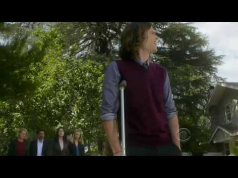 Criminal Minds - Season 5 Episode 8 - Clip 1