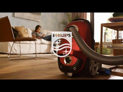 Aspirator cu sac Philips Eco Performer Expert