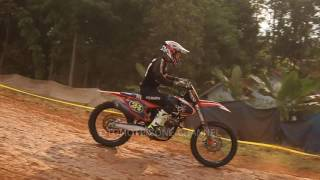 Ciamis Indonesia  city images : KEJURNAS MOTOCROSS INDONESIA PUTARAN 5 CIAMIS 2016
