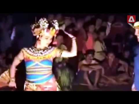 Joged Bumbung   A Traditional Dance From Bali, Indonesia     YouTube