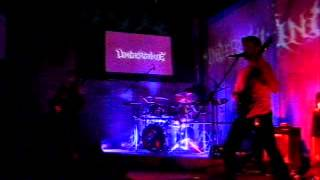 Undersave @ Butchery 2012
