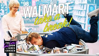 Video Take A Break - Walmart MP3, 3GP, MP4, WEBM, AVI, FLV Agustus 2019