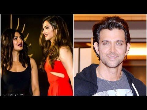 Deepika Thinks Comparison With Priyanka Unfair | H