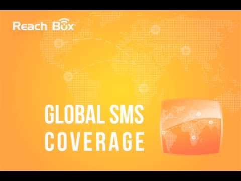 Reachbox - Your Premium Messaging Tool