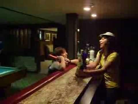 Weirdos at the Bar