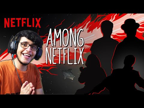 @Triggered Insaan reviews Impostors Among Netflix | Netflix India