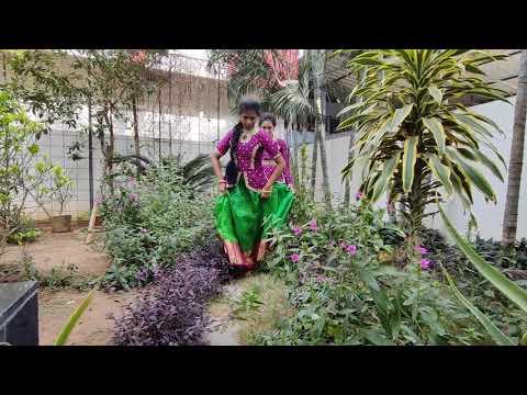 sankranti vachindhe thumedha song video fly girls by navya and khyati