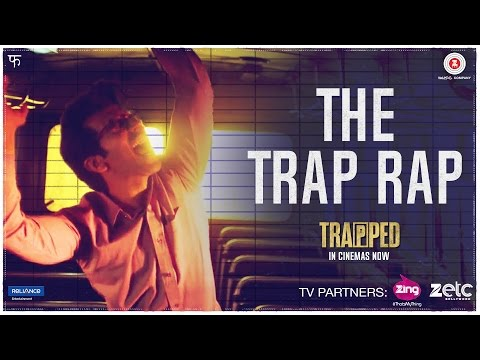 Trap Rap - Trapped | Rajkummar Rao