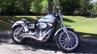 5. Used 2005 Harley Davidson Super Glide Custom Motorcycles for sale