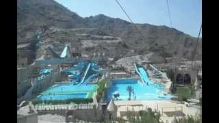 Al Taif Saudi Arabia  city pictures gallery : Al-Hada Taif KSA Cable Car Expedition ( SUBWAY CREW )
