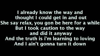 Usher - Euphoria (Lyrics) *-*