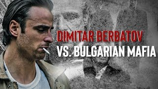 Video Berbatov vs. the Bulgarian mafia: the former Manchester player's incredible story MP3, 3GP, MP4, WEBM, AVI, FLV September 2018