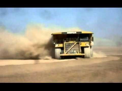 Maior Caminhão grande do Mundo 122207
