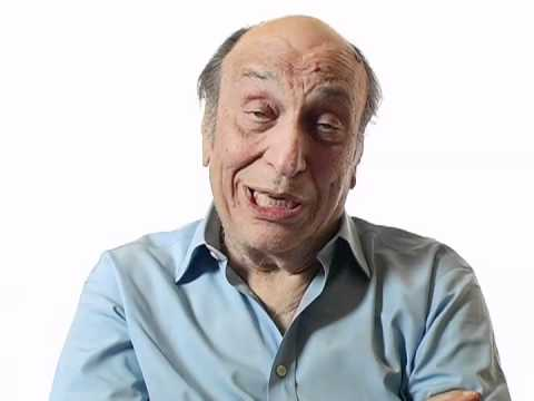 Talk Show - Milton Glaser
