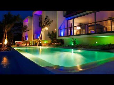 4500000€/Эксклюзивная вилла в Бенидорме/Элитная вилла в Испании/Лучшая недвижимость в Испании/Виллы