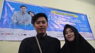 "Video Klinik Nikah Medan, Event Romantic Talk show klik Chapter 2 ""Resa Rere & Qorriyan"" by Kamal khan MP3, 3GP, MP4, WEBM, AVI, FLV Desember 2017"