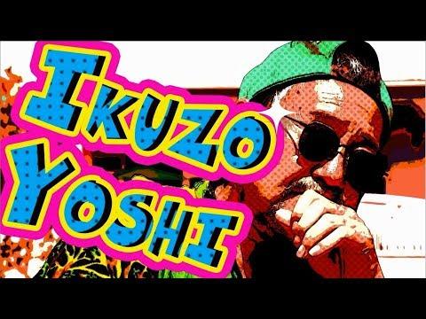 日本人ラッパーの元祖、吉幾三。新曲「TAUGARU」が津軽弁だらけで意味わかんない!