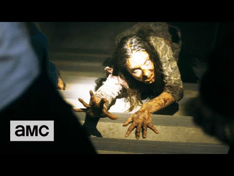 Fear the Walking Dead 2.10 (Preview)